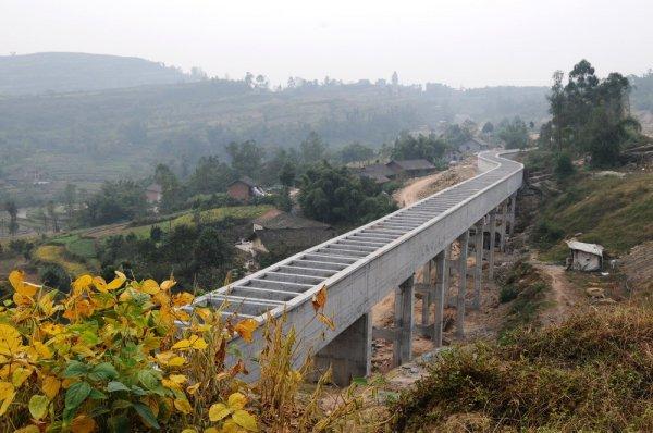 林州市红旗渠灌区续建配套与节水改造项目