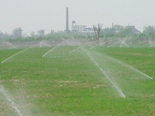 汝南县2014年小型农田水利重点县项目工程